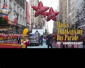 macy 39 s thanksgiving day parade nbc