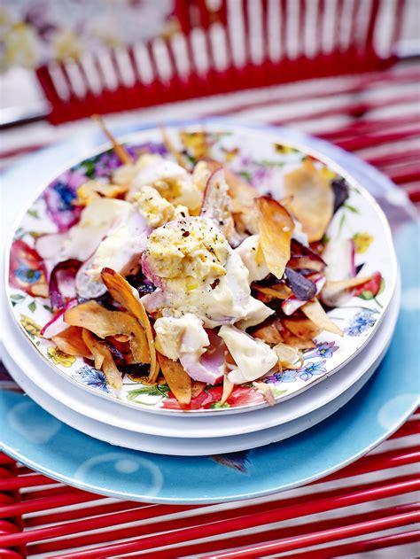 recette de cuisine legere egg salad l 233 g 232 re pour 4 personnes recettes 224 table
