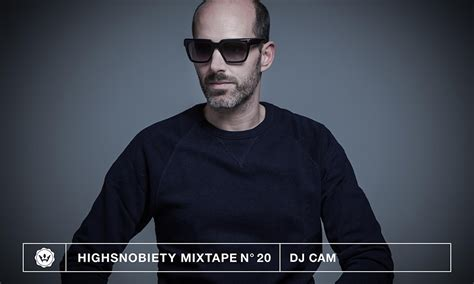 Dj Cam Mixtape Exploring The French Hiphop Scene