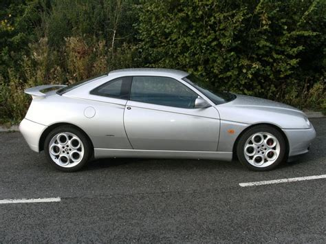 Alfa Romeo Gtv 3.0l For Sale
