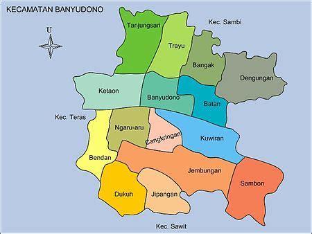 banyudono boyolali wikipedia bahasa indonesia