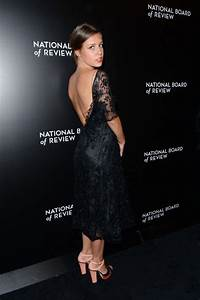 22 Photos Of French Actress Adele Exarchopoulos