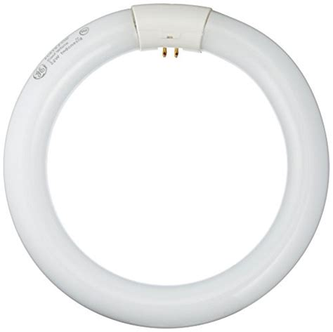 ge lighting 33774 cool white 8 inch diameter circline