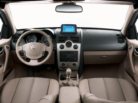 painting for home interior 3dtuning of renault megane 5 door hatchback 2002 3dtuning