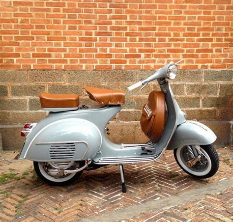 scooter vespa 125 cm3 occasion 1963 essence 2 temps 3790 wv148020097 - Scooter 125 Occasion