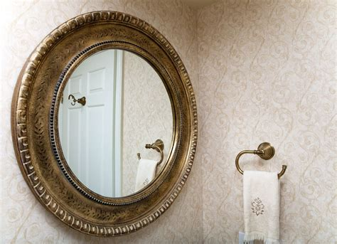 Fashioned Bathroom Mirrors by Vintage Bathroom Ideas 12 Quot Forever Classic Quot Features