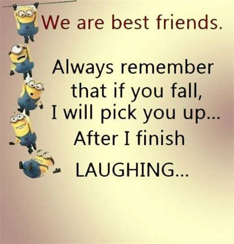 Top 40 Very Funny Friendship Quotes  Quotations And Quotes