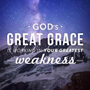 Amazon.com: God's Great Grace Is Working in Your Greatest ...