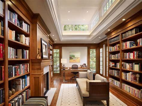 Home Design Books : En Güzel Ev Kütüphaneleri