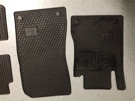 floor mats for for sale w211 mb all weather floor mats mbworld org forums