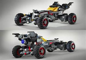 Lego Batman Batmobile : warner bros archives torque ~ Nature-et-papiers.com Idées de Décoration