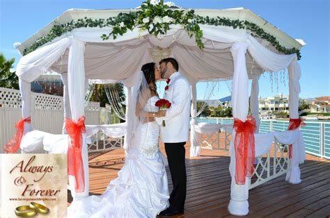 Always & Forever Weddings And Receptions In Las Vegas