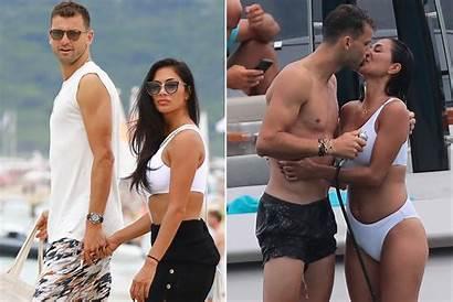 Scherzinger Nicole Boyfriend Saint Younger Tropez Pagesix