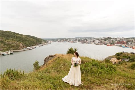 st johns newfoundland wedding photographers bally haly