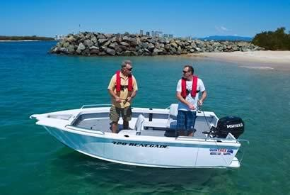 Buy Quintrex Boat by Quintrex Aluminium Boats New Fishing Boats For Sale