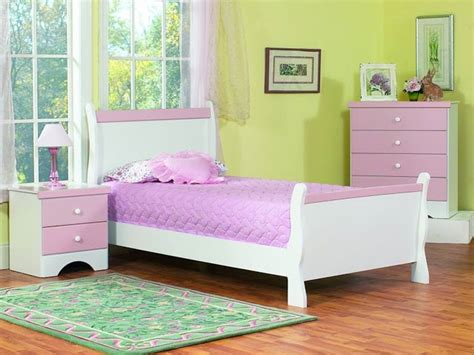 Minimalist Bedroom Color Selection For Children  4 Home Ideas