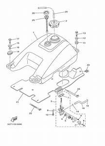 Yamaha Grizzly 600 Parts Diagram   32 Wiring Diagram