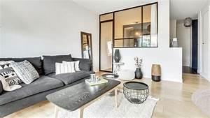 amenager salon les 3 grosses erreurs a eviter cote maison With awesome comment meubler un grand salon 3 comment decorer mon petit appartement
