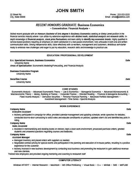 Finance Resume Template by Financial Analyst Resume Template Premium Resume Sles
