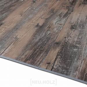 Was Ist Besser Pvc Oder Laminat : neuholz 2 83m vinyl laminat click eiche altholz vinylboden bodenbelag klick ebay ~ Markanthonyermac.com Haus und Dekorationen