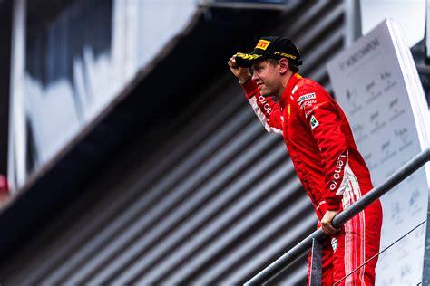 Sebastian Vettel Wins 2018 Belgian GP of Formula 1 - Dro For Cars | Dro4Cars