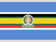 Flags Of The World East African Community