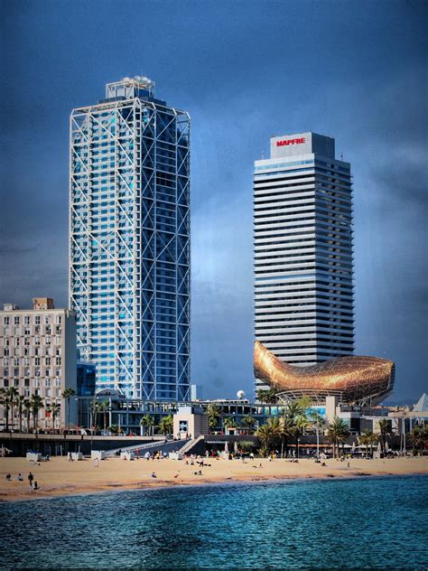 Hotels in Barcelona, hostels, B&B and apartments ...