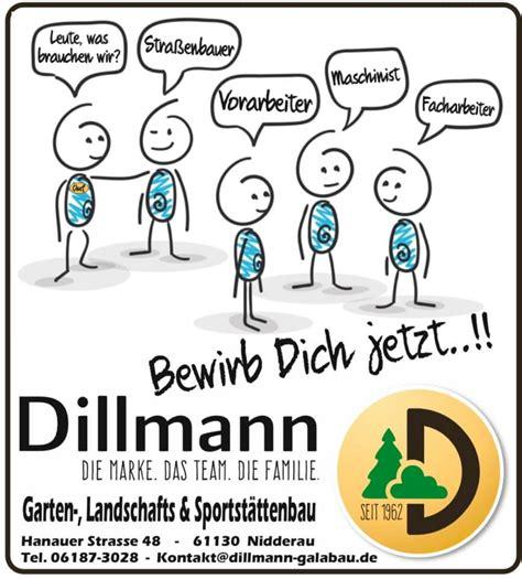 Garten Landschaftsbau Hammersbach by Dillmann Garten U Landschaftsbau Startseite