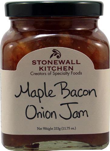 Stonewall Kitchen Jam Recipe by Stonewall Kitchen Jam Maple Bacon 11 75 Oz Shop At