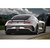2016 Mercedes AMG GT S By Mansory  Wallpapers And HD