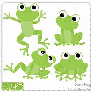 frog clipart - Free Large Images