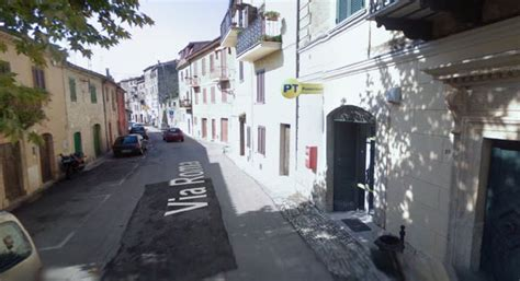 orario chiusura ufficio postale rapina all ufficio postale frosinone italia frosinone