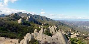 Group Hikes on the Backbone Trail - Santa Monica Mountains ...