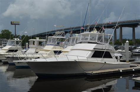Boat Sales Myrtle Beach by Viking Yachts Boats For Sale In North Myrtle Beach South