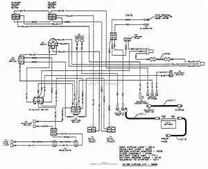 Dixon Ztr 4515b  1998  Parts Diagram For Wiring