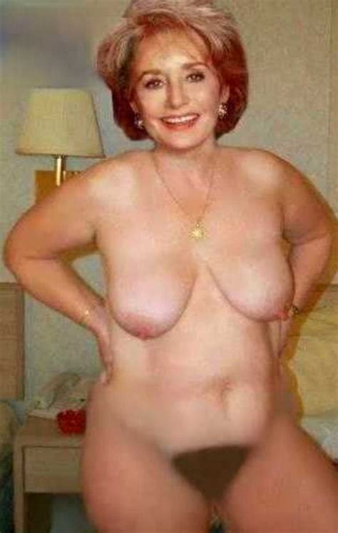 Barbara Walters Nude Fakes Repicsx Com