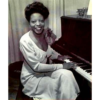 Mary Lou Williams biography birth date place and