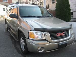 Picture Of 2003 Gmc Envoy Xl Slt 4wd  Exterior