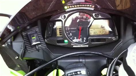 shift indicator light not working honda cbr600rr rev shift light