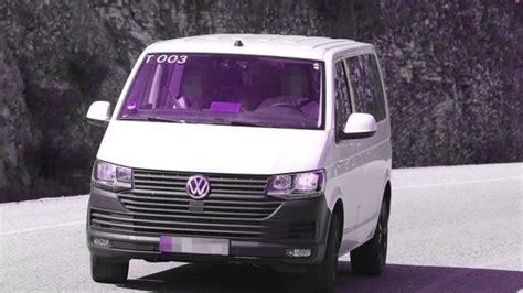 Vw Bus T7 2020
