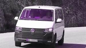 2020 Volkswagen Transporter - Cars Specs, Release date