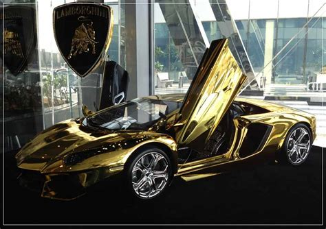 expensive gold plated gear  world possess