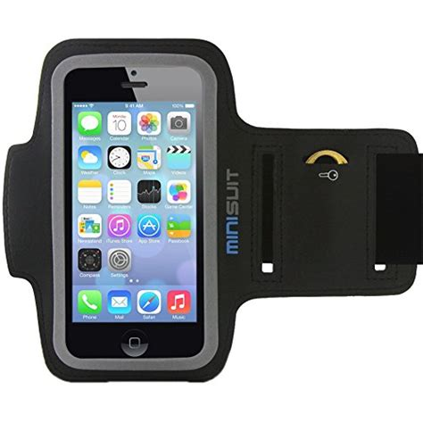 do iphone 5 cases fit iphone 5c minisuit sporty armband key holder for iphone 5 5s 5c se Do Ip