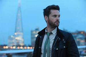 Tom Riley To Return For Full Series Of ITV Drama Dark Heart