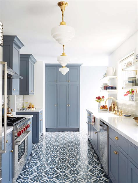 H&h's 9 Most Popular Pinterest Kitchens