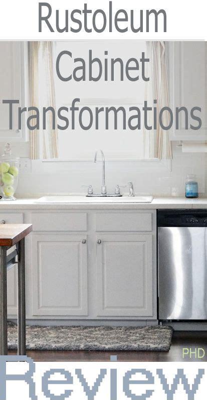 rustoleum kitchen cabinet kit cabinet transformations rustoleum cabinet transformation 5031