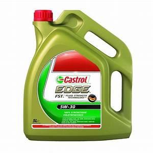 Huile Moteur 10w60 : huile moteur castrol edge 5w30 5l feu vert ~ New.letsfixerimages.club Revue des Voitures