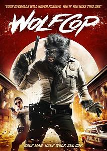 Movie Review: WolfCop (2015) | Halloween Love