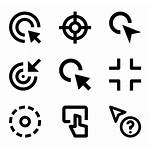 Choose Selection Icon Icons Cursor Packs Cursors
