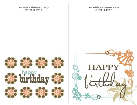 birthday card printables image collections free birthday cards card invitation design ideas free birthday card printable